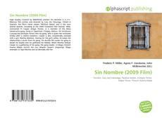 Bookcover of Sin Nombre (2009 Film)
