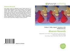 Alveran Records kitap kapağı