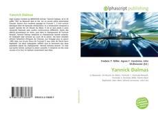Capa do livro de Yannick Dalmas
