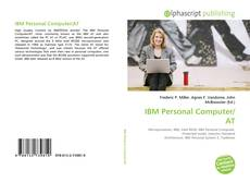 Bookcover of IBM Personal Computer/AT