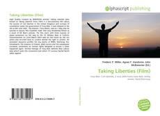 Portada del libro de Taking Liberties (Film)