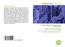Обложка DAG Technology