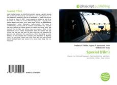 Special (Film)的封面
