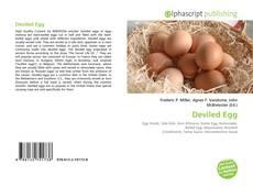 Обложка Deviled Egg