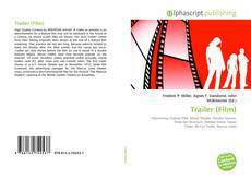 Trailer (Film) kitap kapağı