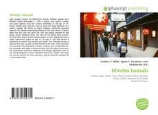 Bookcover of Mineko Iwasaki