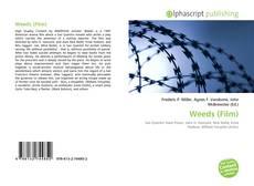 Bookcover of Weeds (Film)
