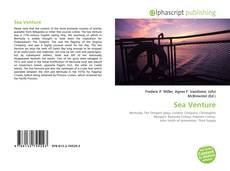 Bookcover of Sea Venture