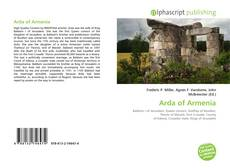 Bookcover of Arda of Armenia