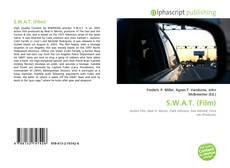 Couverture de S.W.A.T. (Film)