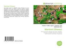 Обложка Martinet (Oiseau)