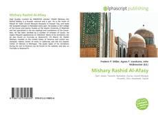 Mishary Rashid Al-Afasy kitap kapağı