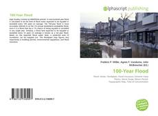 Couverture de 100-Year Flood