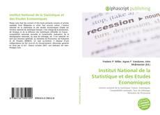 Institut National de la Statistique et des Etudes Economiques kitap kapağı