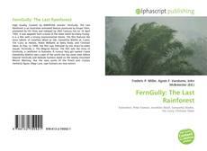 Обложка FernGully: The Last Rainforest