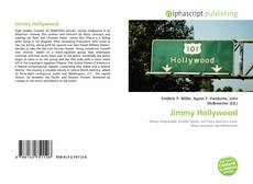 Bookcover of Jimmy Hollywood