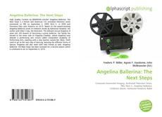 Buchcover von Angelina Ballerina: The Next Steps