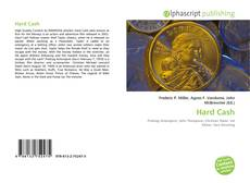 Bookcover of Hard Cash