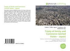 Borítókép a  Treaty of Amity and Commerce (United States – Japan) - hoz