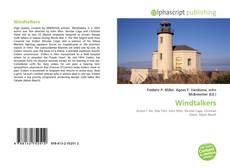Bookcover of Windtalkers
