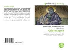 Bookcover of Golden Legend