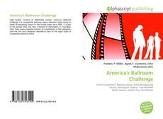 Couverture de America's Ballroom Challenge