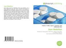 Bookcover of Jean Mabillon