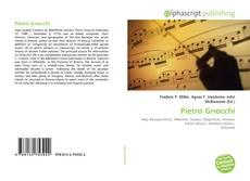 Bookcover of Pietro Gnocchi