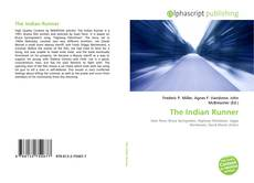 Bookcover of The Indian Runner