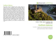 Bookcover of Guilhem Ademar