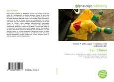 Bookcover of Evil Clown