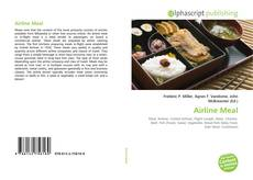 Bookcover of Airline Meal
