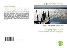 Buchcover von Mighty Aphrodite
