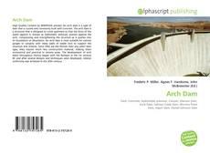 Buchcover von Arch Dam