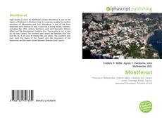 Couverture de Montferrat