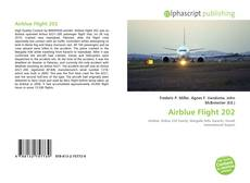 Bookcover of Airblue Flight 202