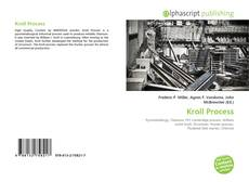 Bookcover of Kroll Process