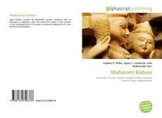 Bookcover of Maharani Kishori