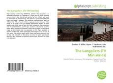 Обложка The Langoliers (TV Miniseries)