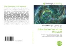 Couverture de Other Dimensions of the Discworld