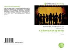 Couverture de Californication Episodes
