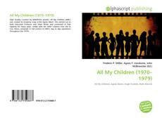 Couverture de All My Children (1970–1979)