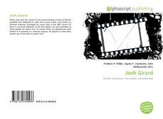 Обложка Josh Girard
