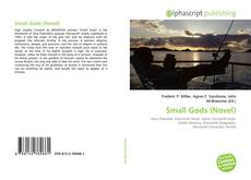 Обложка Small Gods (Novel)
