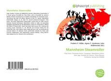 Обложка Mannheim Steamroller