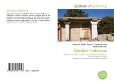 Grevena Prefecture的封面
