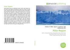 Bookcover of Polar Region