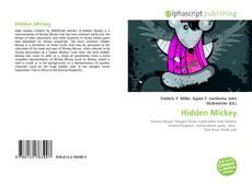 Bookcover of Hidden Mickey