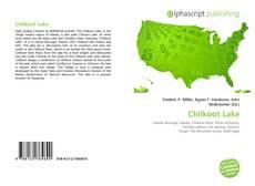 Chilkoot Lake kitap kapağı
