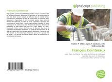 Bookcover of François Cointeraux